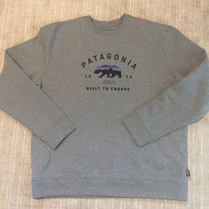 Patagonia XL Men's Sweatshirt (brand new)